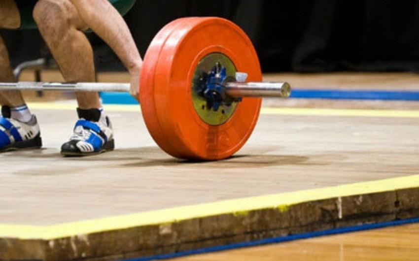 Azərbaycanı dünya çempionatında 16 yaşlı ağırlıqqaldıran təmsil edəcək