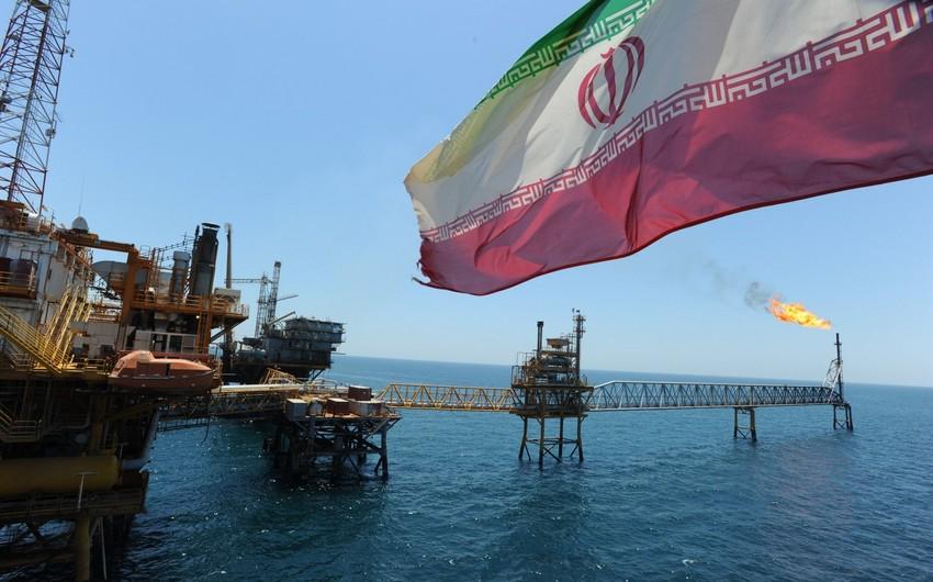 İranın neft ixracı sutkada 500 min bareldən aşağı düşüb