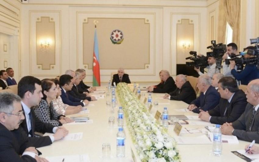 ЦИК объявил о проведении муниципальных выборов в Азербайджане 23 декабря