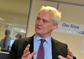 British Export Minister expects to deepen economic ties with Azerbaijan