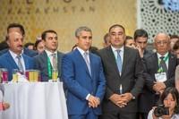 Anar Ələkbərov - Azərbaycan Respublikası Prezidentinin köməkçisi