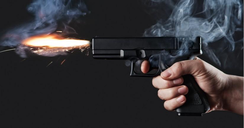 В Горанбое задержан подозреваемый в убийстве жены