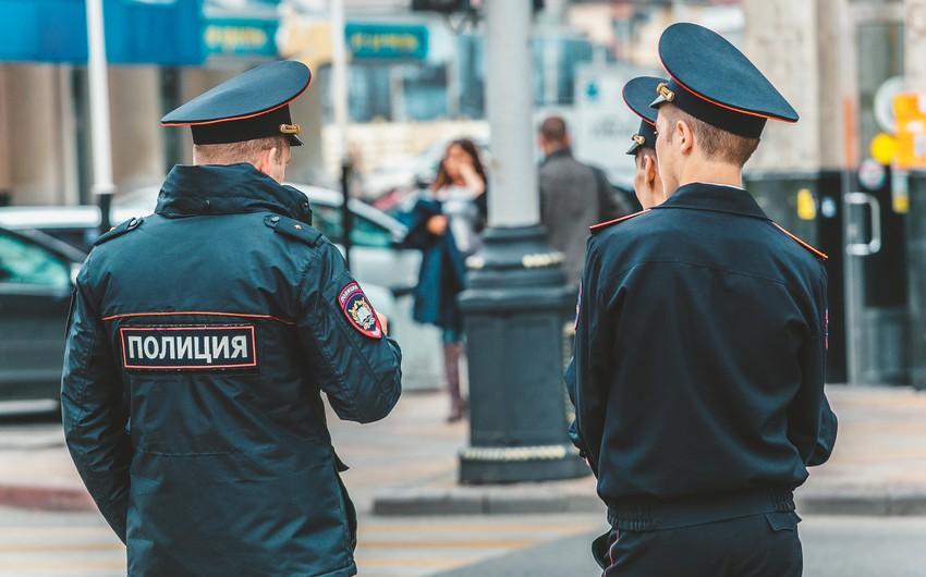 Rusiyada yüksək vəzifəli erməni polis öldürülüb