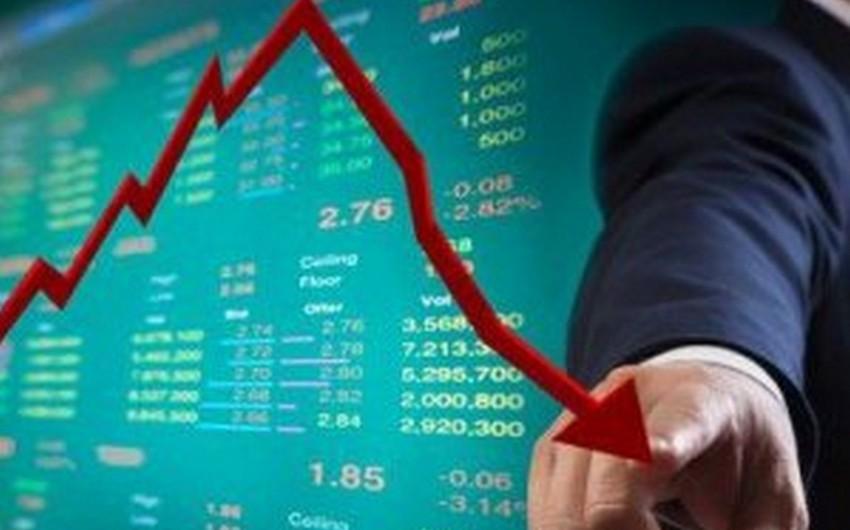 Azərbaycanın qeyri-həyat sığortası bazarı 5% azalıb