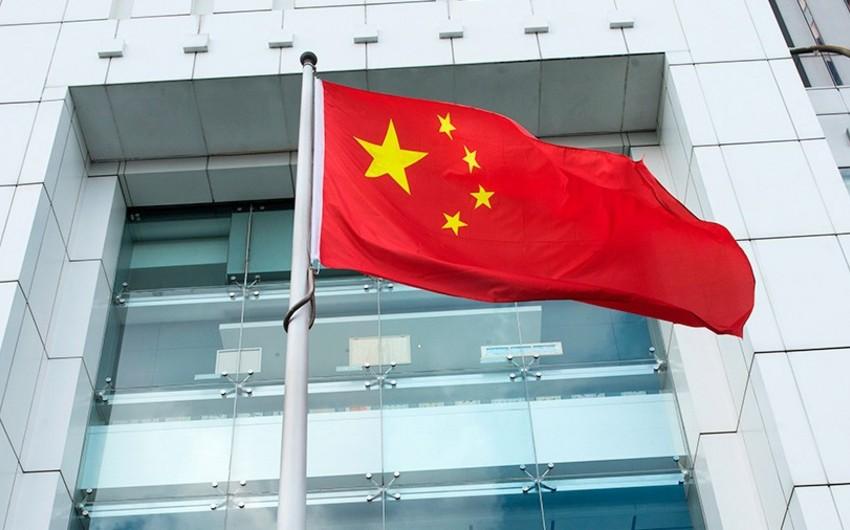 Çin ABŞ dövlət katibini əsassız hücumlarda ittiham edib