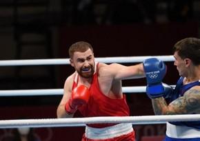 Чемпионат мира: Азербайджанский боксер вышел в 1/8 финала