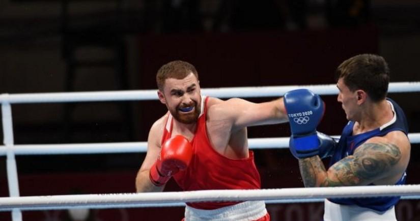 Dünya çempionatı: Azərbaycan boksçusu 1/8 finala yüksəlib