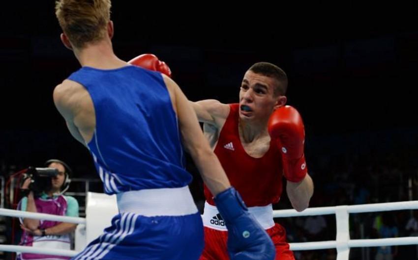 Azərbaycan boksçusu Avropa Oyunlarındakı çıxışını başa vurub