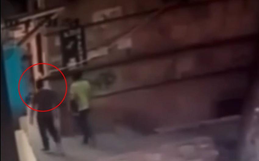 Прокуратура о травмировании подростка в результате падения камня с фасада здания