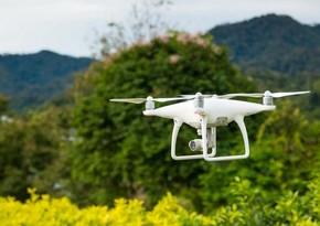Почему использование дронов в Азербайджане не получило широкого применения?