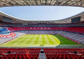 AVRO-2020: Münhen UEFA-ya azarkeşlərlə bağlı təminat verməyib