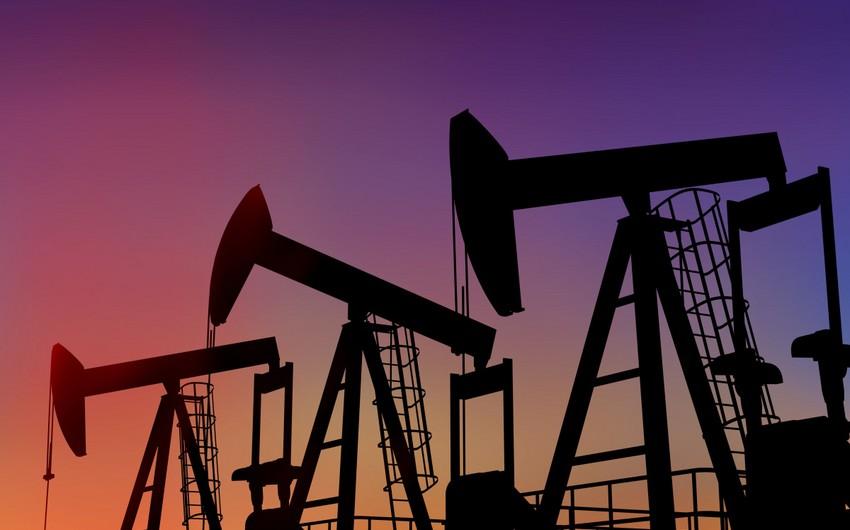 ABŞ neft ixracına başlayıb