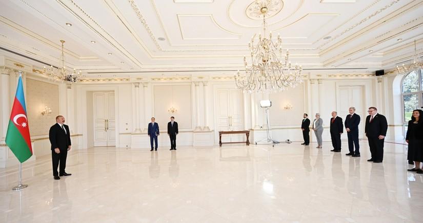 Prezident: Azərbaycan və region yeni inkişaf mərhələsindədir