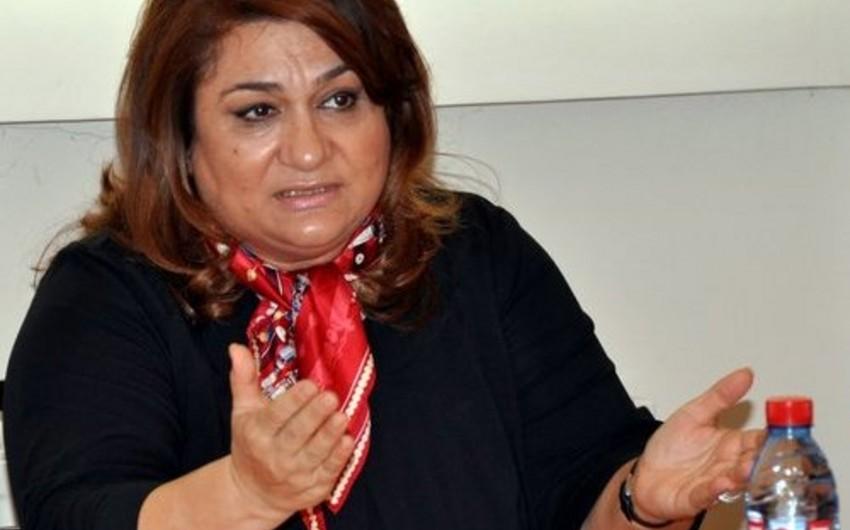 Председатель комитета: Ислам относится к правам женщин и мужчин в соответствии с демократическими принципами