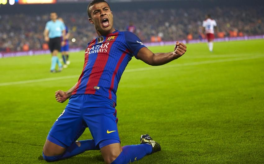Барселона обыграла Гранаду в 1500-м матче на Камп Ноу - ВИДЕО