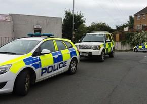 В британском Плимуте четыре человека получили ножевые ранения