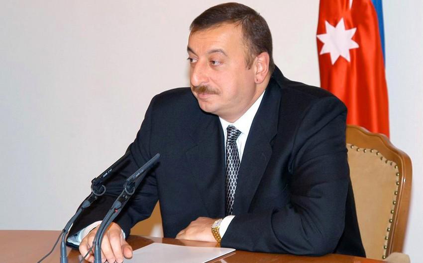 Azərbaycan prezidentinin sərəncamı ilə  Lerik rayon İcra Hakimiyyətinə 7 milyon manat ayrılıb