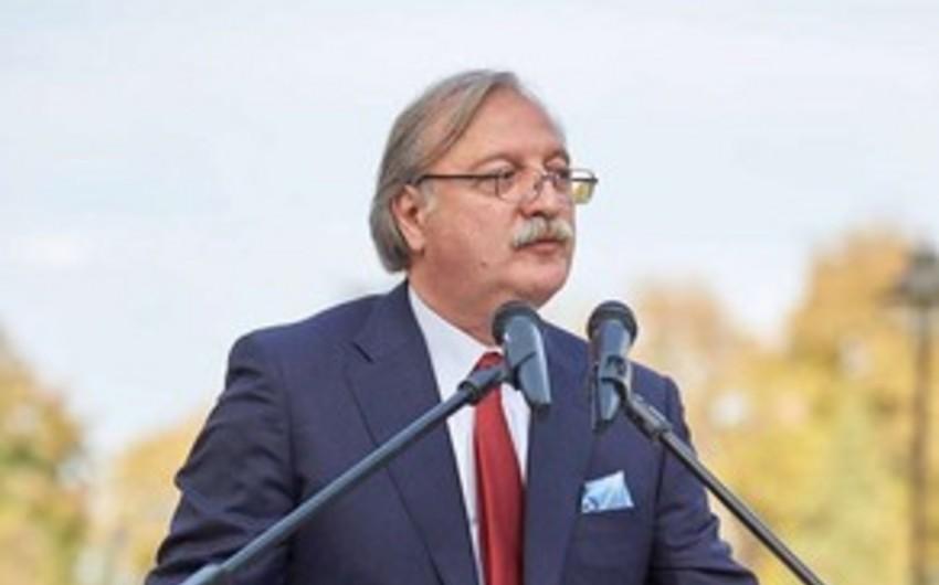 Gürcüstanın müxalifət lideri istintaqa ifadə verəcək