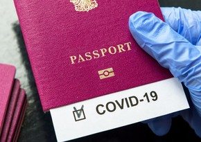 Обнародованы правила получения COVID-паспорта