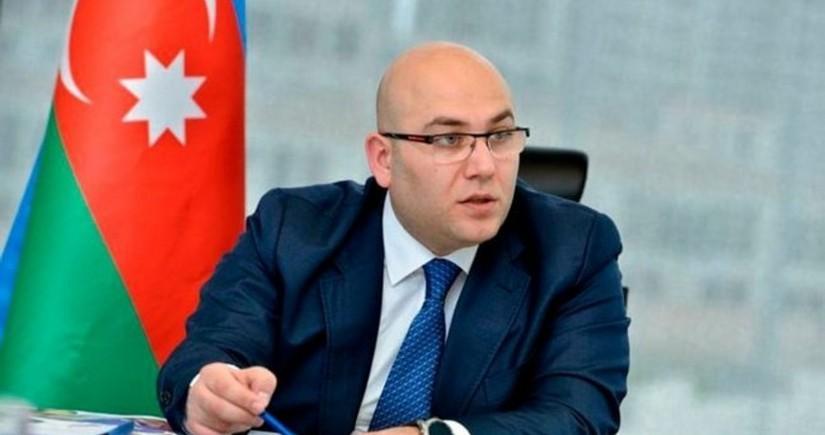 Vüsal Kərimli: Bakıda sərnişindaşıma 26% artıb