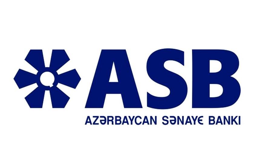 Azərbaycan Sənaye Bankının aktivləri ötən il 14% artıb