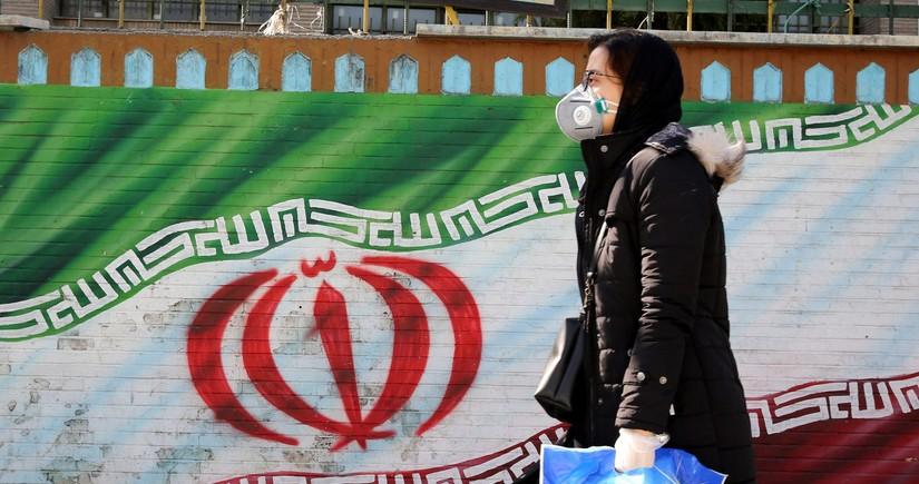 İranda koronavirusdan ölənlərin sayı 50 minə yaxınlaşır