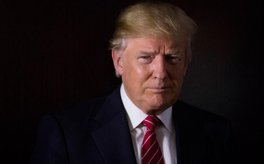 Donald Tramp: Neftin qiyməti süni olaraq yüksəkdir