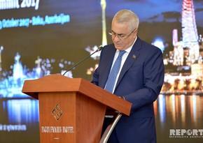 Rail link to be established between Baku and Nakhchivan