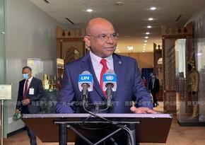 Глава Генассамблеи ООН рассказал о диалоге между Азербайджаном и Арменией