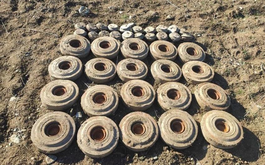 General: Mühəndis Qoşunları 4 729 hektar ərazini minalardan tam təmizləyib