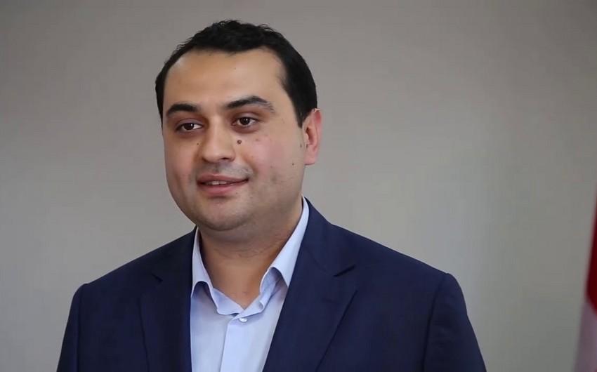 """Zaur Darğallı: """"Marneulidə koronavirus aşkarlanmayıb"""""""