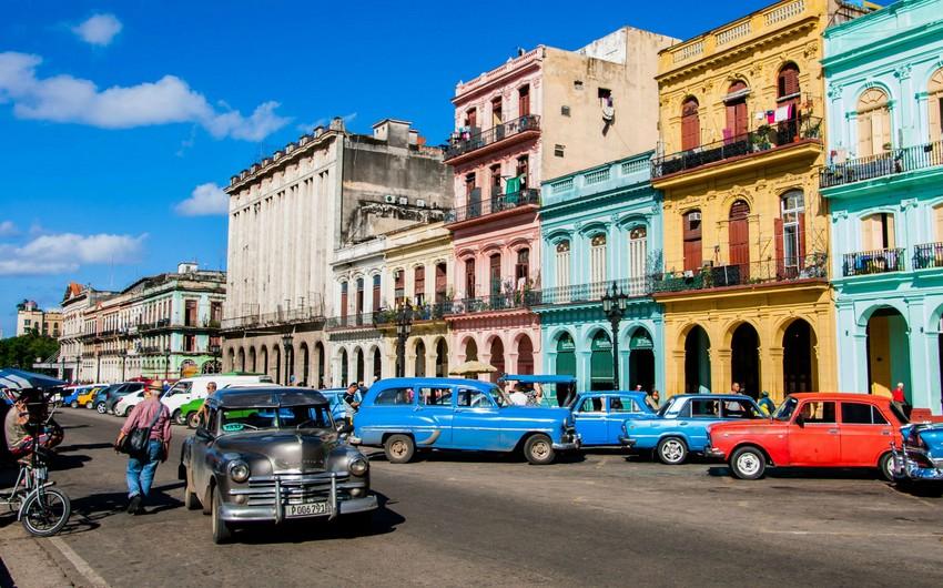 Азербайджан учреждает посольство на Кубе