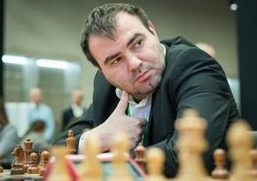 Тур Чемпионов: Шахрияр Мамедъяров сыграет с Ароняном