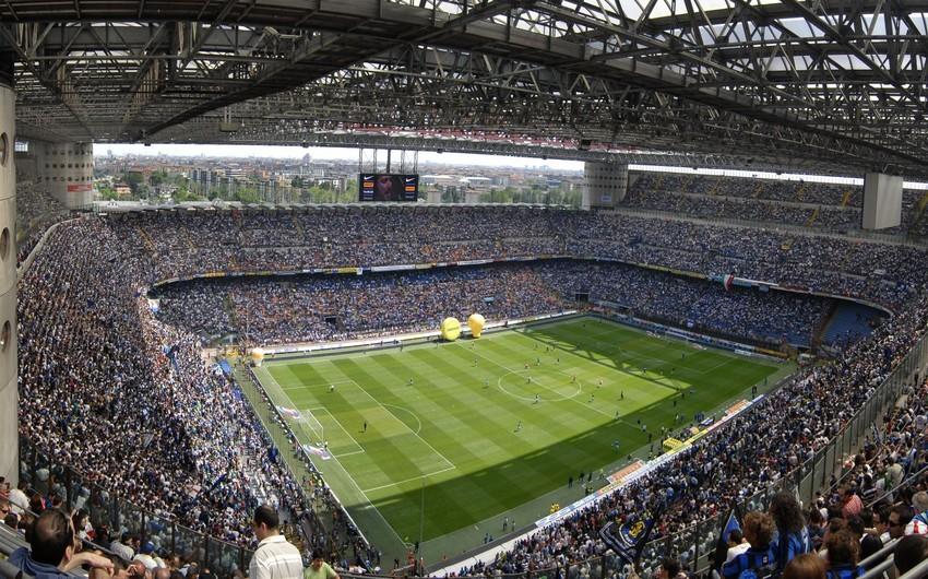 Билеты на матч Интер - Милан проданы на рекордную для Италии сумму 4,8 млн