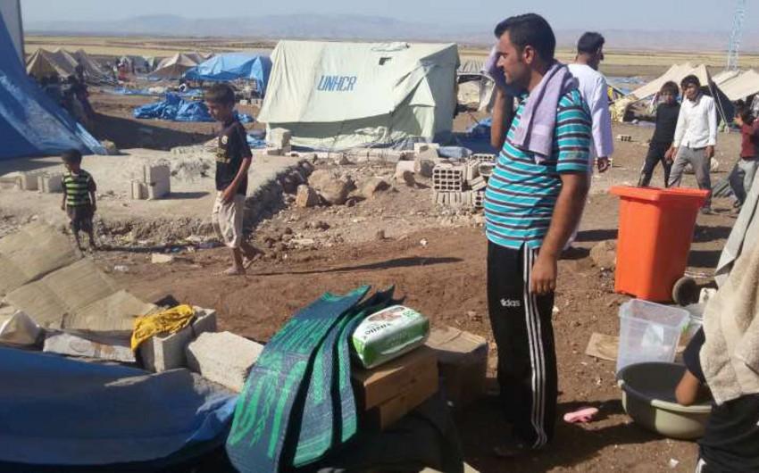 ООН объявила в Ираке чрезвычайную ситуацию третьей степени