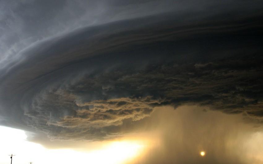Rumıniyada 8 nəfər fırtınanın qurbanı olub