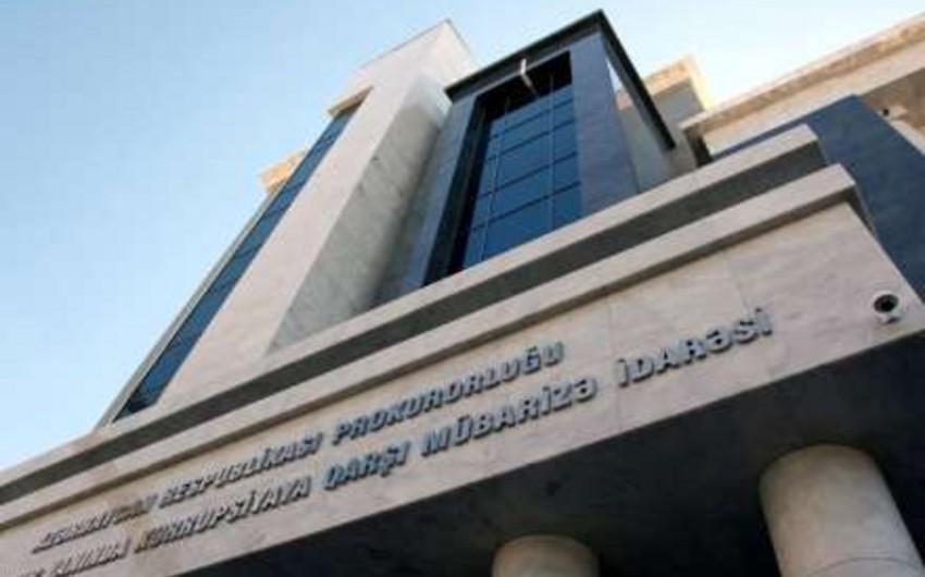 Baş prokuror yanında Korrupsiyaya qarşı Mübarizə Baş İdarəsinin əməkdaşları regional seminarda iştirak edib