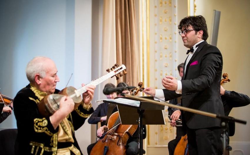 Azərbaycanın tanınmış musiqiçiləri Slovakiyada çıxış edib