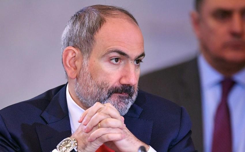 Пашинян повторно направил предложение об увольнении главы Генштаба