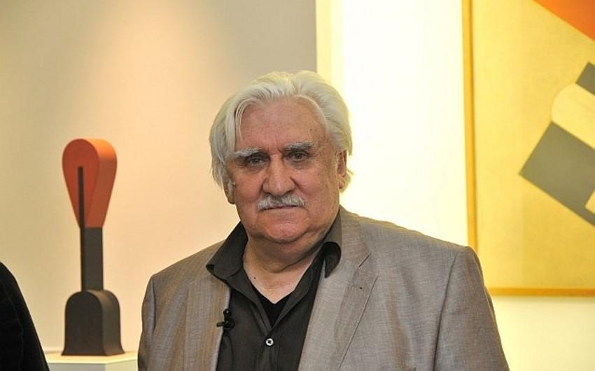 Rusiyanın tanınmış rəssamı vəfat edib