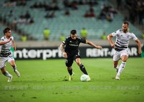 Konfrans Liqası: Qarabağ ən çox künc zərbəsi yerinə yetirən komandalardan biridir