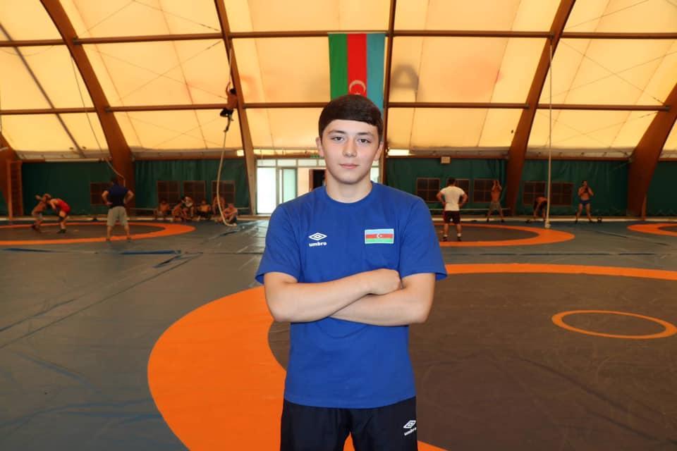 Abdulrəhman İbrahimov