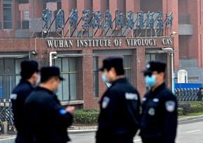 US financed coronavirus research in China