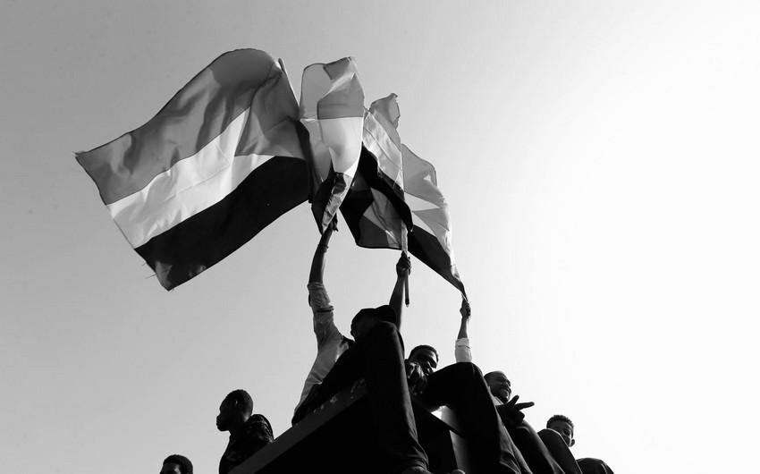 Sudan hökuməti istefaya göndərilib