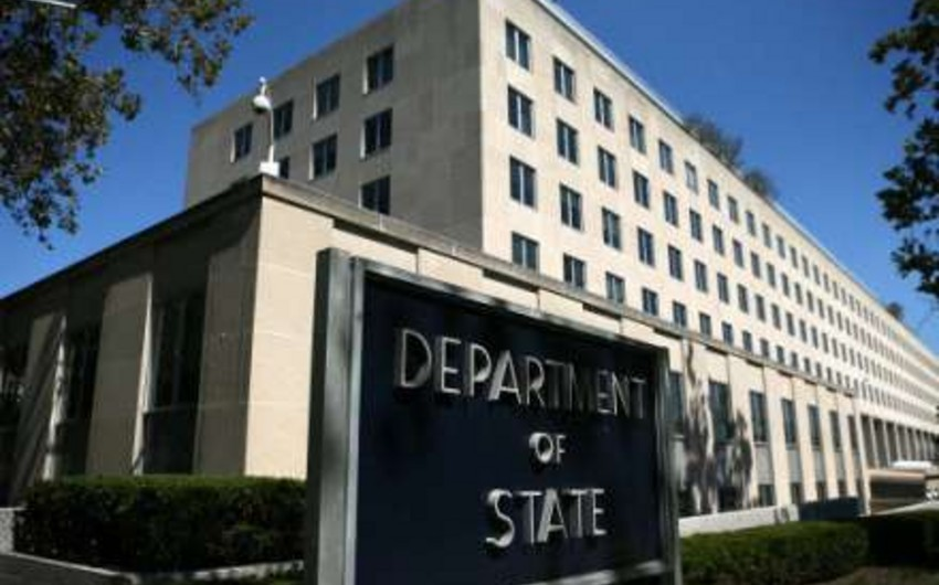 Госдепартамент США поддержал принимаемые Азербайджаном законы против участия бойцов в иностранных вооруженных конфликтах