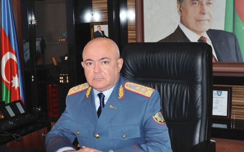 Dövlət Gömrük Komitəsinin sədri Xızıda vətəndaşları qəbul edəcək