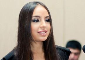 Лейла Алиева поделилась публикацией о Таире Салахове