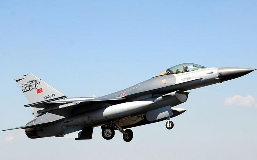 Türkiyə Silahlı Qüvvələri Suriyada 9 İŞİD terrorçusunu zərərsizləşdirib