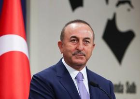 Чавушоглу о безопасности границ Азербайджана в рамках международного права