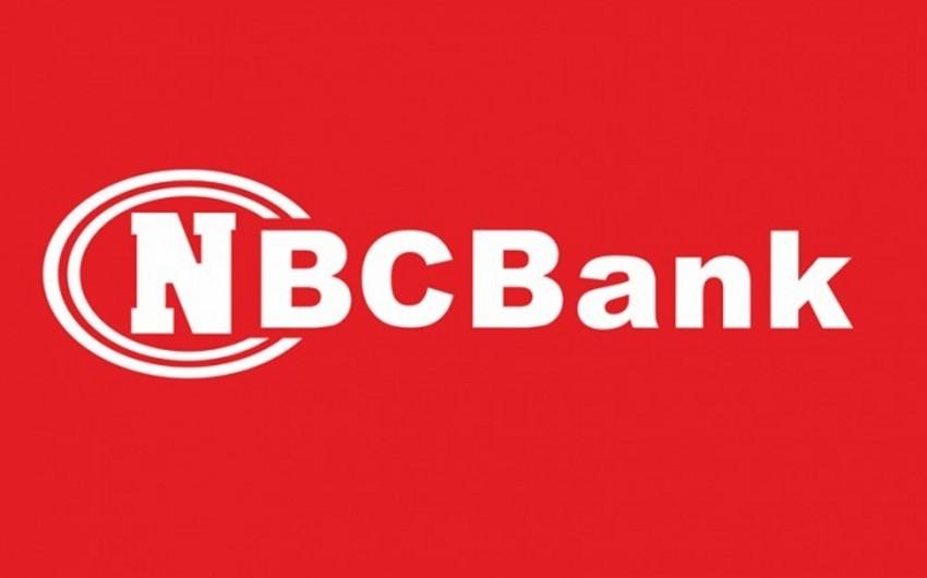 """""""NBC Bank""""ın mənfəəti 3 dəfə azalıb"""